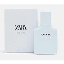 ZARA- BERRY GREEN EDT 30 ML