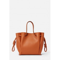 Justfab Staycation Tote marron