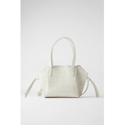 ZARA SHOPPER IMPRIME ANIMAL...