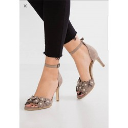Talon en sandale S.oliver...
