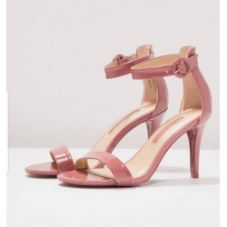 Talon en sandale Dorothy...