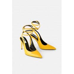 Talon Zara jaune