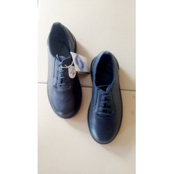 Chaussure Zara Boy noir