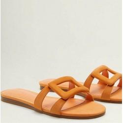 Sandale Mango jaune